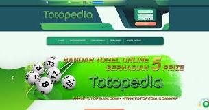 BANDAR LXTOTO GROUP: TOTOPEDIA COM | TOTOPEDIA WAP | TOTOPEDIA