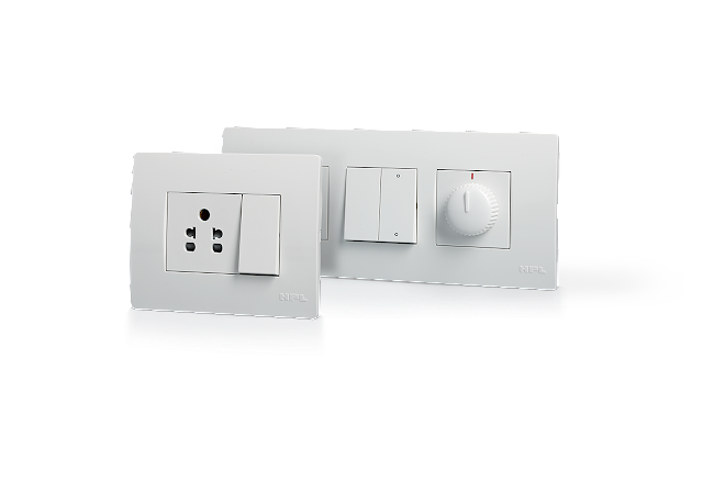 HPL Electric & Power Ltd. launches 'ELMO' - the latest range of switches and accessories