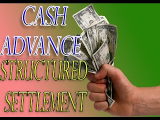 Cash Advance Constitutiond Settlement