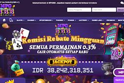 MPO888 Agen Situs Judi Slot Online Terpercaya Dengan Permainan Slot Terlengkap