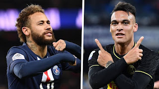 Rivaldo To Barcelona: Forget Lautaro Martinez and bring Neymar back