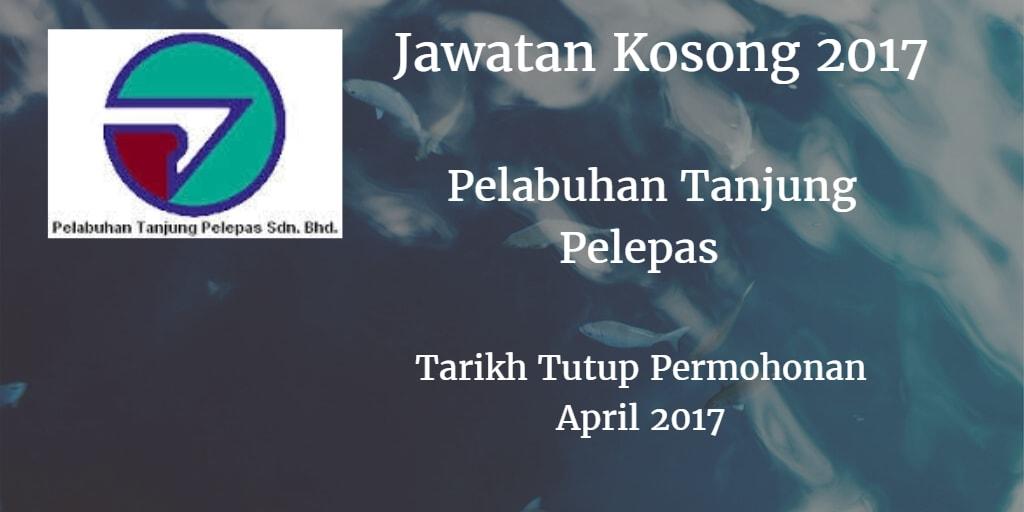 Jawatan Kosong PTP April 2017