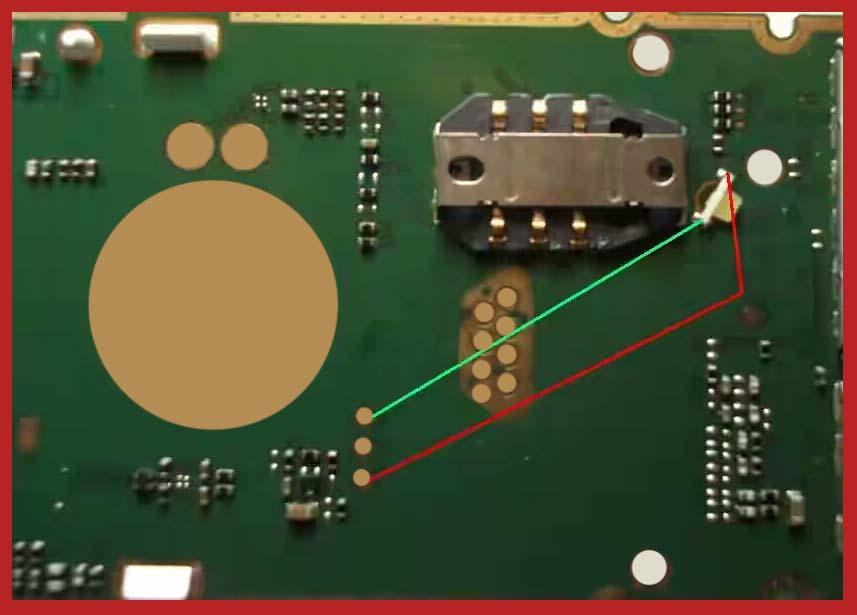 Nokia 105 Key Pad Light Problem How To Solve It  GSM WORLD