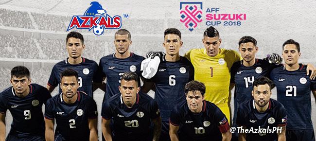Philippine Azkals Latest News, Fixtures, Highlights and more (VIDEO) AFF Suzuki Cup 2018 Semis