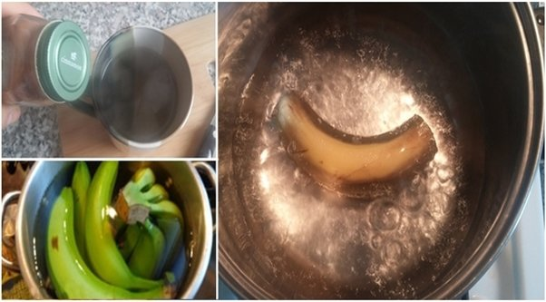Banana Cinnamon Tea Recipe for Deep Sleep (Works Better Than Sleeping Pills)
