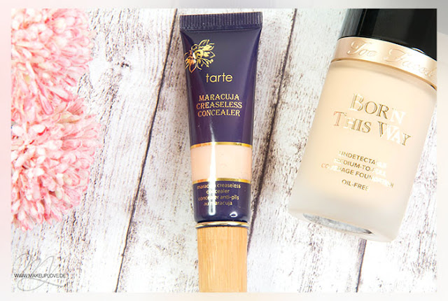 USA Sephora Ulta Haul tarte too faced make up for ever