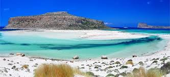 Balos Beach, Greece