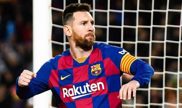 Lionel Messi is considered the best player in the world by many