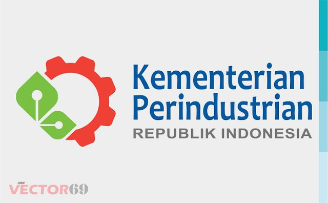Logo Kementerian Perindustrian Indonesia (Kemenperin) - Download Vector File SVG (Scalable Vector Graphics)