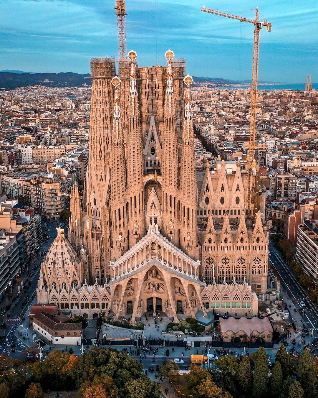 Tips Melancong Barcelona Bandar Termahal Di Sepanyol