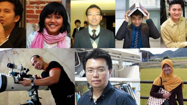 Wow!!....10 Orang Muda ini Raih Gelar Doktor Sebelum Usia 30 Tahun. Inilah Profilenya