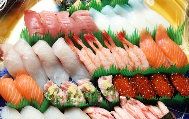 8 makanan  yang menyebabkan penambahan berat badan