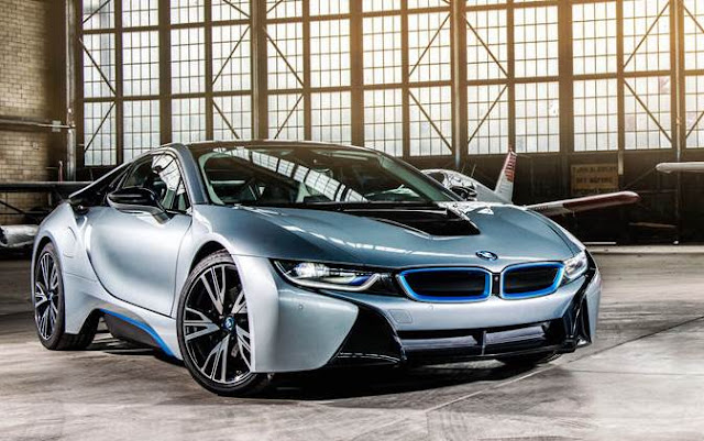 Next BMW Project i Car Coming After 2020