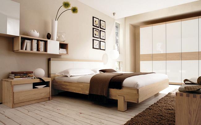 Tips Desain Interior Kamar Tidur Dengan Budget Minim dan Skema Warna yang Tepat