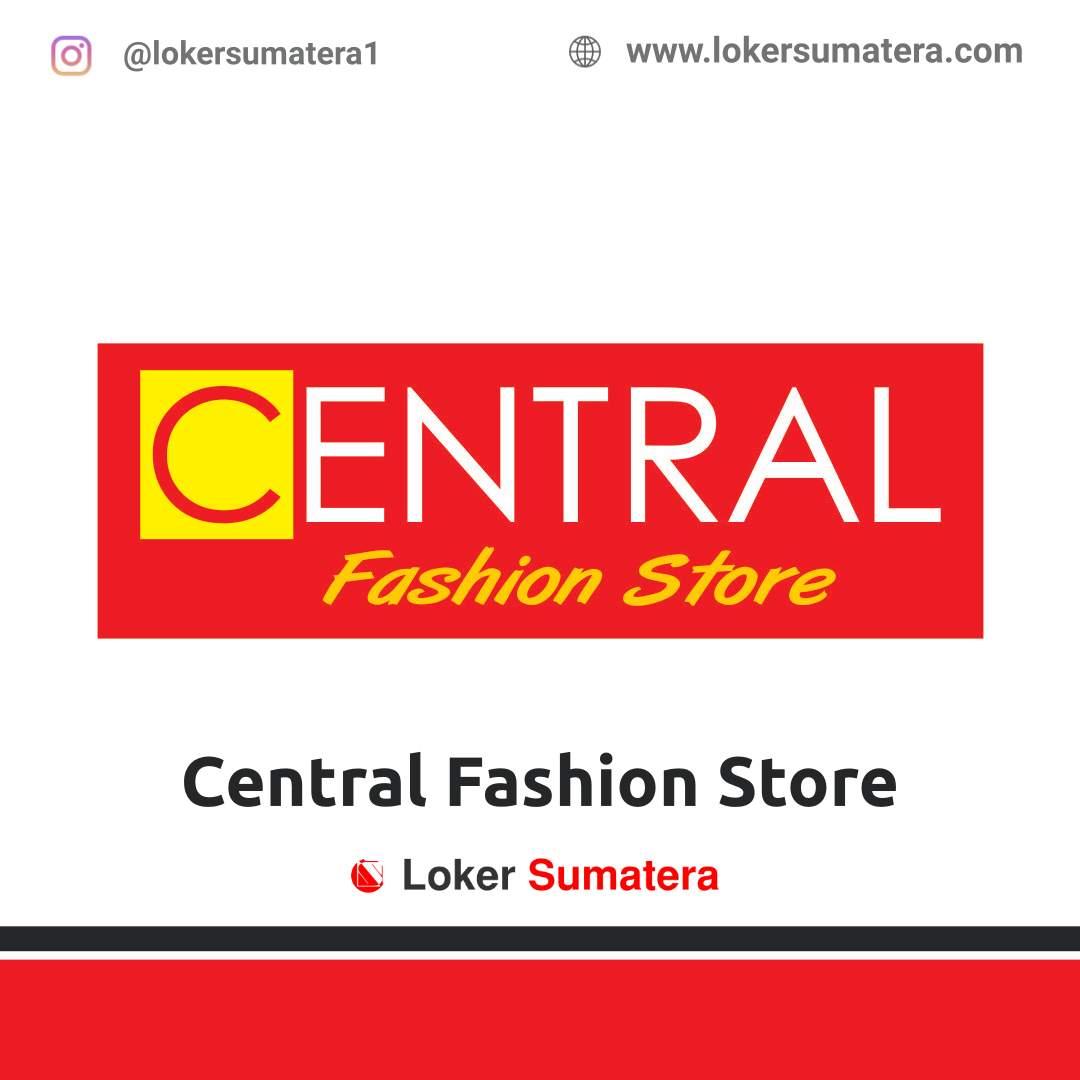 Lowongan Kerja Jambi: Central Fashion Store Simpang Rimbo November 2020