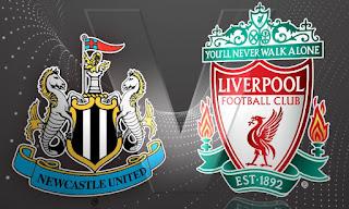 «Ньюкасл Юнайтед» — «Ливерпуль»: прогноз на матч, где будет трансляция смотреть онлайн в 18:00 МСК. 26.07.2020г.