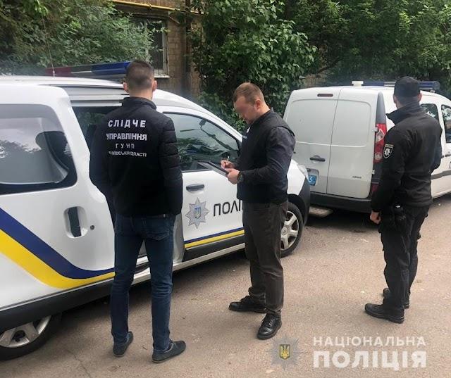 Поліція затримала заступника мера Борисполя на хабарі у вигляді трьох квартир
