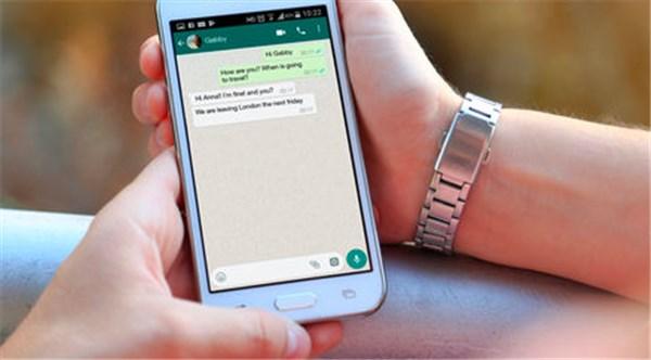 How to Change Whatsapp Background