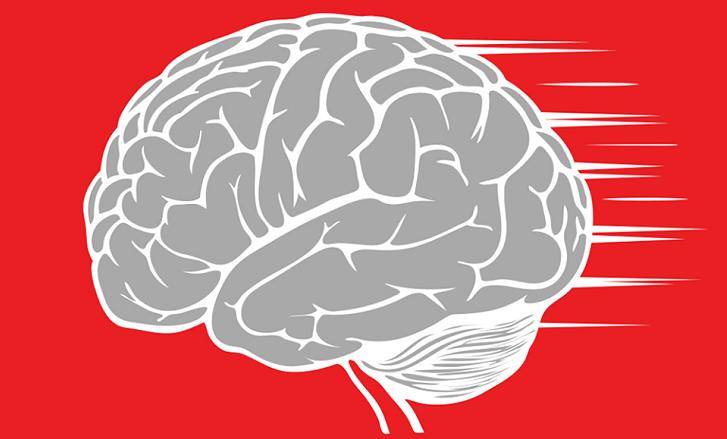 Video games improve brain speed