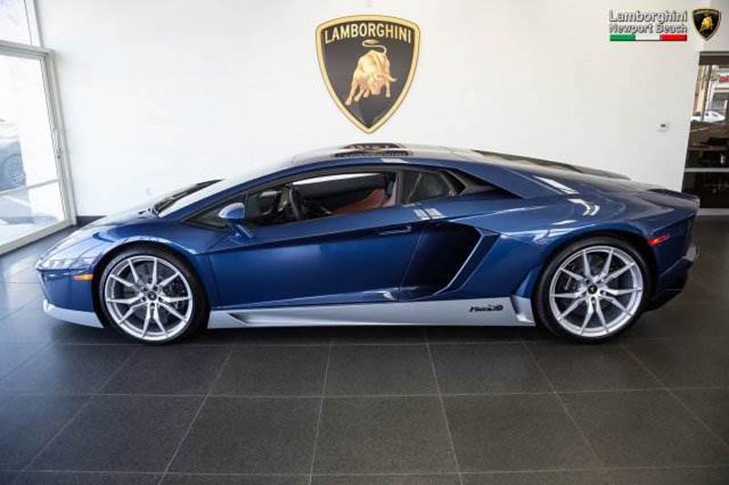 Самый красивых Lamborghini