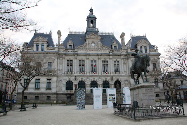Ayuntamiento de Vannes