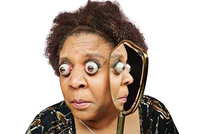 Eye Popping Record