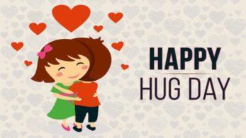hug day gif