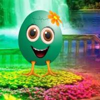 Games2rule-G2R Fantasy Egg Chick Escape
