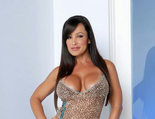 Lisa Ann Biography