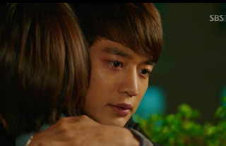 To the beautiful you ep 15 synopsis : The legend of zu