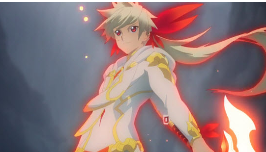 Download Anime Tales of Zestiria the X Episode 9 [Subtitle Indonesia]