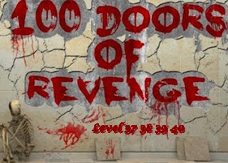 Best Game App Walkthrough 100 Doors Of Revenge Level 37