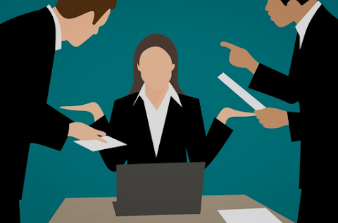 5 Top Ways to Better Manage Conflict Between Employees