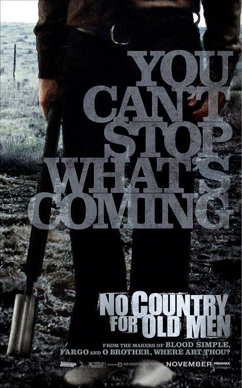 No Country for Old Men ล่าคนดุในเมืองเดือด [HD][พากย์ไทย]