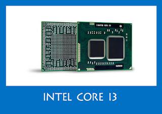 Intel Core i3 (2009-2018)