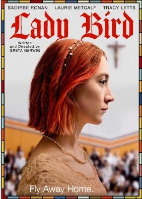 Lady Bird [2017] [NTSC/DVDR] Ingles, Subtitulos Español Latino