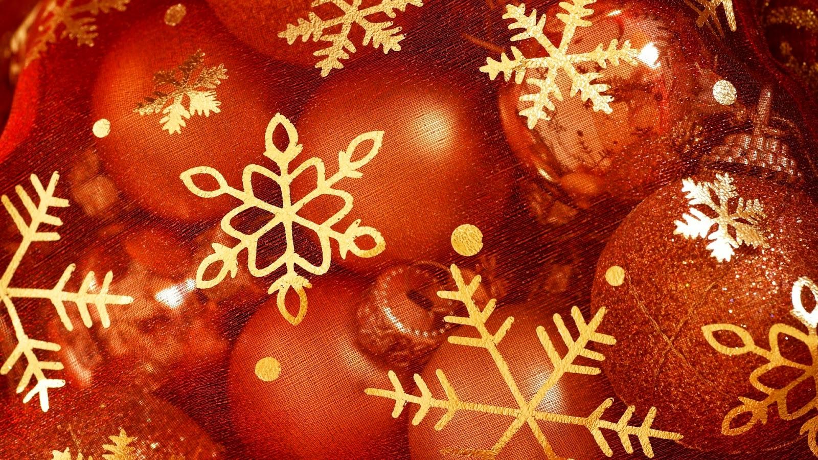 Fondos Verdes De Navidad Para Pantalla Hd 2 Hd Wallpapers: Imagenes Y Wallpapers: Fondo De Pantalla Navidad Copos De