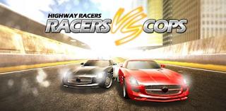 Download Racers Vs Cops Multiplayer v1.24 Mod