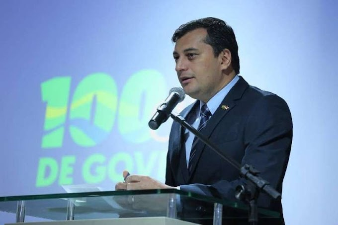 Covid-19: operações da PF miram governadores