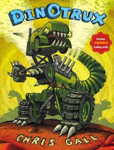 Dinotrux animatedfilmreviews.filminspector.com