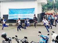 Ngeri, Duel Maut Terjadi Lagi di Bogor, Siswa SMP Tewas Dicelurit