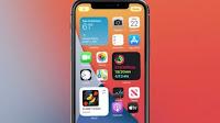 Migliori widget per lo schermo dell'iPhone