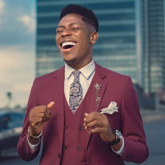 [WATCH VIDEO] Global Distribution Deal Signed by Moses Bliss With Symphonic .