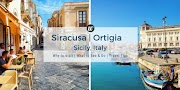 Siracusa, Sicily, Italy | Top Things to See & Best Places to Visit | wayamaya