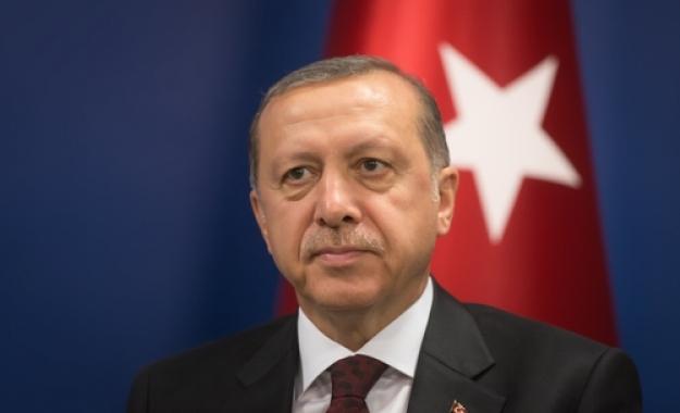 Ανεπιθύμητος κηρύχθηκε από τον Ερντογάν ο πρέσβης των ΗΠΑ στην Άγκυρα