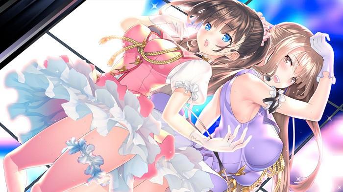 Idol Shimai o Ecchi ni Produce Suas irmãs viraram Idols!