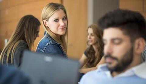 Egyre többen férhetnek hozzá a felsőoktatáshoz a Diákhitelnek köszönhetően