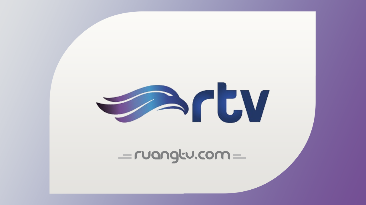 Live Streaming RTV Nonton TV Online Indonesia