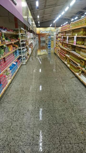 Supermercado Magnânimo em Registro-SP