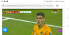 Premier League : Live Broadcast Wolves Vs Manchester United